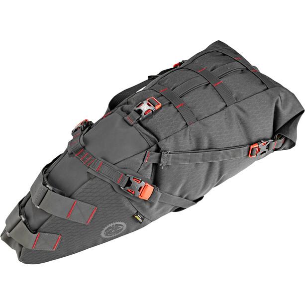 Acepac Saddle Bag grey