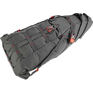 Acepac Saddle Bag grey grey