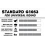 GALFER BIKE Standard Bremsbeläge Shimano XT BR-M965/966/975/LX BR-M655/765/775/Saint XT/XTR