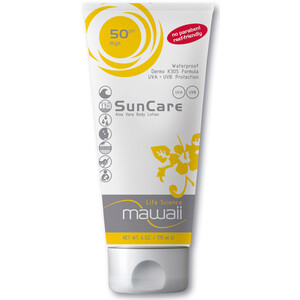 mawaii SunCare SPF 50 175ml