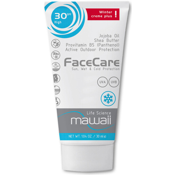 mawaii Winter FaceCare SPF 30 30ml