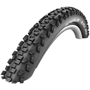"SCHWALBE Black Jack Clincher Tyre Active 20"" K-Guard SBC"