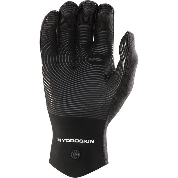 NRS HydroSkin Käsineet, musta