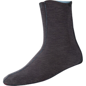 NRS HydroSkin 0.5 Chaussettes, gris gris