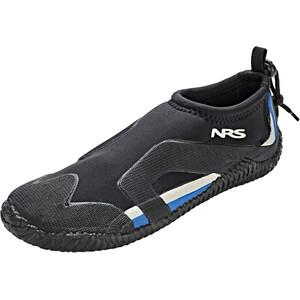 NRS Kicker Remix Buty do wody Mężczyźni, czarny/niebieski czarny/niebieski
