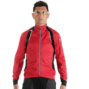 ASSOS RS.sturmPrinz EVO Jacke Herren national red national red