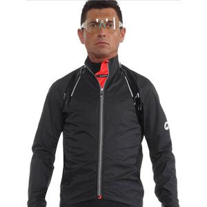 assos RS.sturmPrinz EVO Jacket Herr prof black prof black