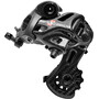 CAMPAGNOLO Super Record 11 Rear Derailleur short cage 11-speed black