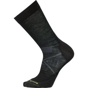 Smartwool Nordic Targeted Cushion Crew Socks, zwart zwart