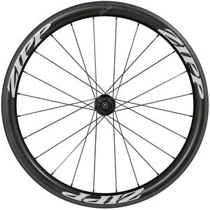 Zipp 302 Carbon Hinterrad Clincher Campagnolo schwarz schwarz