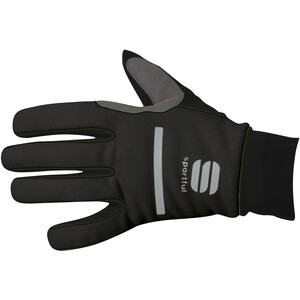 Sportful Polar Handschuhe black/black black/black