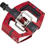 Crankbrothers Mallet E Enduro Pedale rot