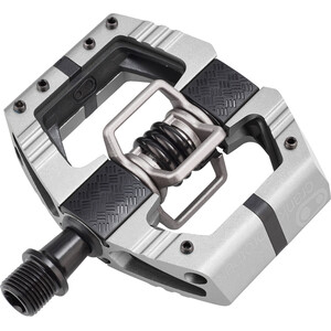 Crankbrothers Mallet E Enduro LS Pedale silber silber