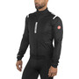 Castelli Alpha Ros Jacke Herren light black/black