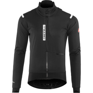Castelli Alpha Ros Jacke Herren light black/black light black/black