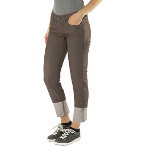 Prana Kara Jeans Damen coffee bean coffee bean