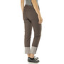 Prana Kara Jeans Damen coffee bean