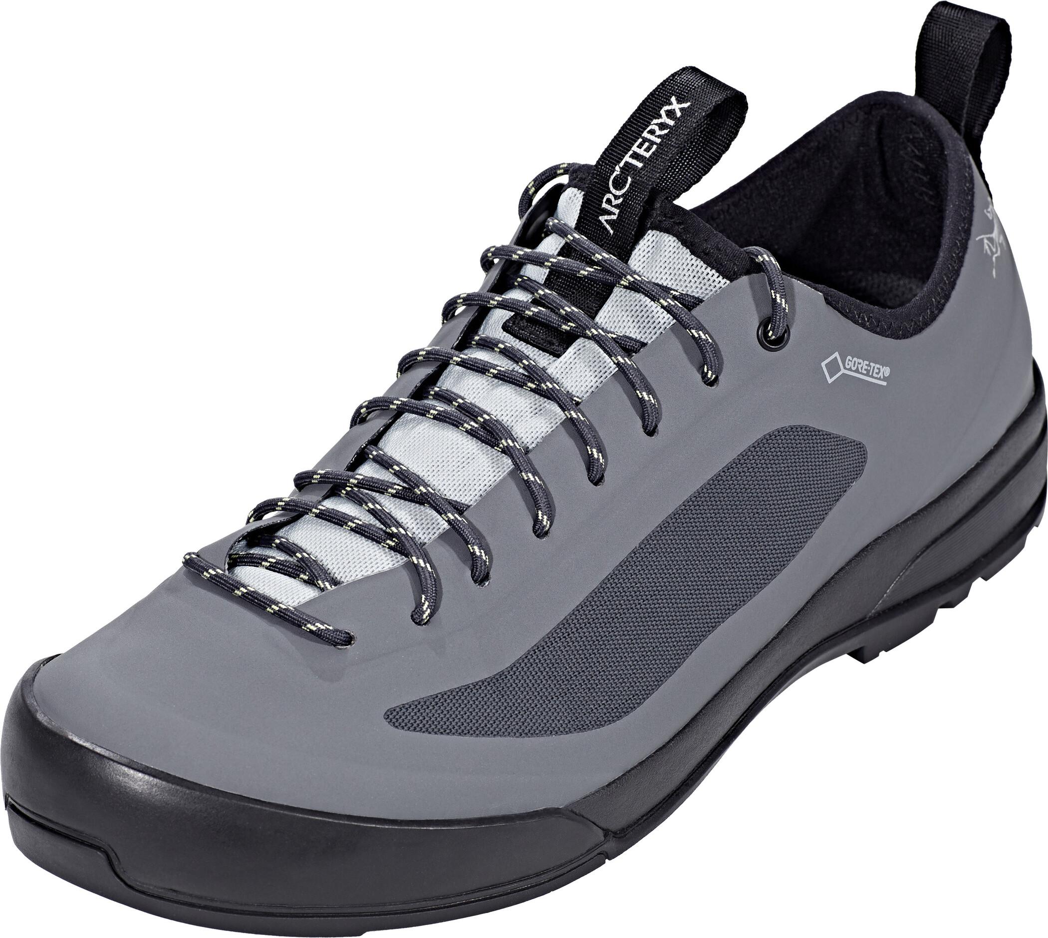 Arcteryx Damen Konseal FL Schuhe Multifunktionsschuhe Trekkingschuhe NEU