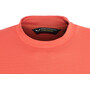 SALEWA Pedroc PTC Langarm T-Shirt Damen hot coral