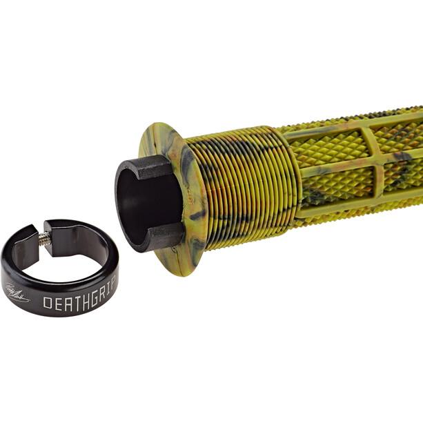 DMR Brendog DeathGrip Lock-On Grips Ø31,3mm camo