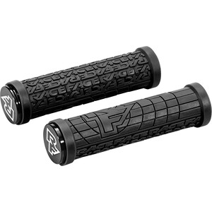 Race Face Grippler Lock-On Grips black black