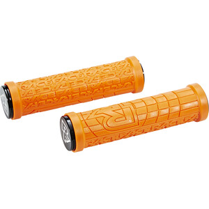 Race Face Grippler Lock-On Grips orange orange