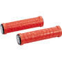 Race Face Grippler Lock-On Grips red