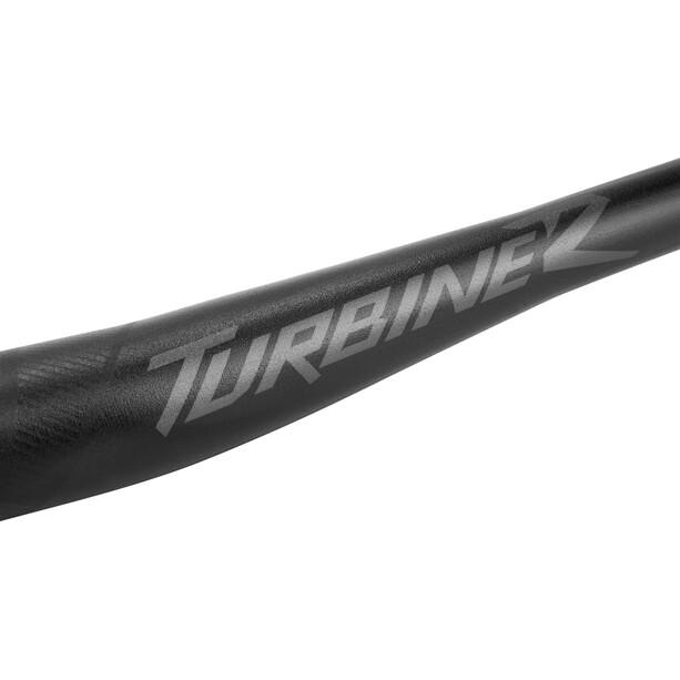 Race Face Turbine R Accessoires pour cintre 35 x 800mm, noir