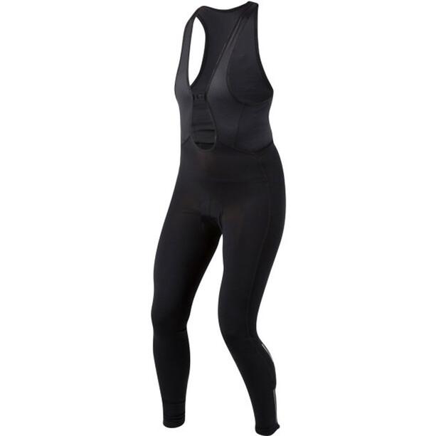 PEARL iZUMi Pursuit Thermo Trägerhose Damen black