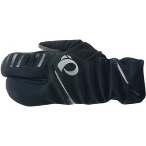 PEARL iZUMi Pro AmFIB Lobster Handschuhe Herren black black