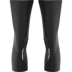 Red Cycling Products Thermo Genouillère, black black