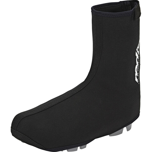 Red Cycling Products Thermo Überschuhe black