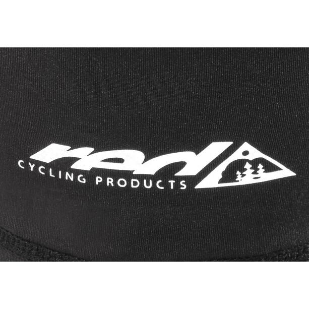 Red Cycling Products Bike Beanie Windbreaker black