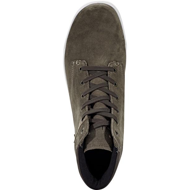 Lowa Dublin III GTX QC Stiefel Herren stone/dark brown