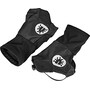 Icebug Gaiters black/white