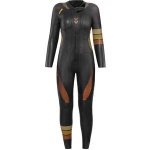 Colting Wetsuits SR02 Wetsuit Damen black black