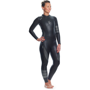 Colting Wetsuits T02 Wetsuit Damen black black