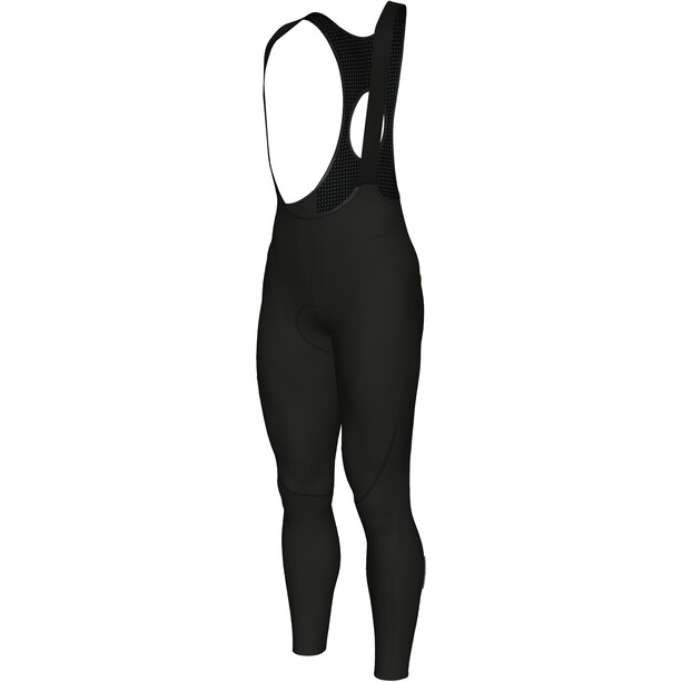 Alé Cycling Clima Protection 2.0 Speedfondo Thermo Cuissard à bretelles Homme, black
