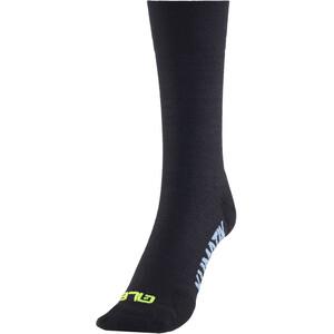 Alé Cycling Klimatik Socken schwarz schwarz