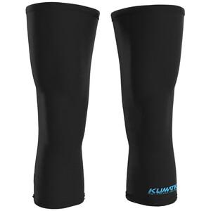 Alé Cycling Klimatik K-Atmo Calentadores, negro negro