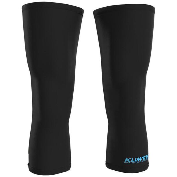Alé Cycling Klimatik K-Atmo Kneewarmers black