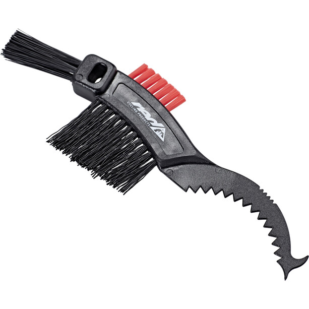 Red Cycling Products Scrub Brush Reinigungsbürste