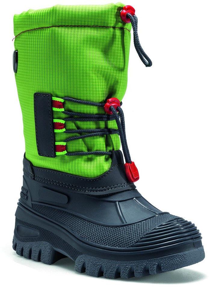 CMP Campagnolo Ahto WP Snow Boots Juniors River 34 2017 Trekking- & Wanderschuhe PCH2gSm