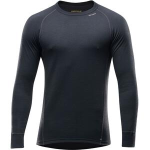 Devold Duo Active Shirt Herren schwarz schwarz