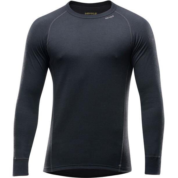 Devold Duo Active Shirt Herren black
