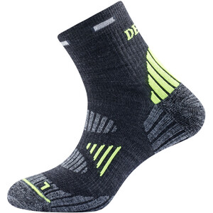 Devold Energy Ankle Socken Herren grau grau