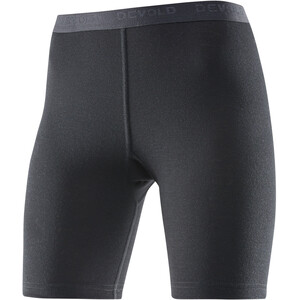 Devold Hiking Boxershorts Damen black black