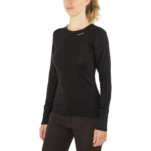 Devold Hiking Shirt Damen black black