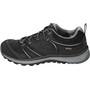Keen Terradora Leather WP Schuhe Damen black/steel grey