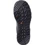 Keen Terradora Pulse Mid WP Schuhe Damen black/magnet